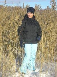 Вероника Матвеева, 15 января 1995, Иркутск, id111737390