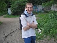 Александр Никитин, 9 апреля 1979, Владивосток, id117628153
