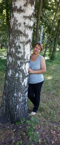 Светлана Харламова, 7 июля , Городец, id32125349
