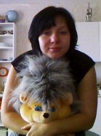 Ольга Закревская, 2 мая 1977, Петрозаводск, id49934349
