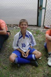 Андрей Никулин, 20 августа , Тотьма, id57919868