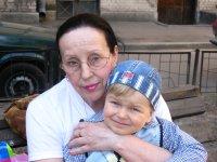 Нина Поверенова, 15 апреля , Санкт-Петербург, id62185402