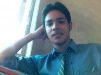 Nafees Ahmad, 25 февраля 1999, Москва, id63740232