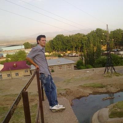 Алексанчез Керимов, 23 августа , Луганск, id216082660