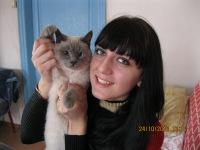 Надежда Огурцова, 27 января 1990, Волгоград, id115271136