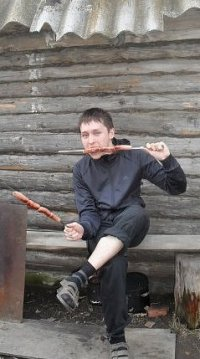 Andryxa Ratmanov, 22 февраля , Львов, id15276392
