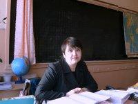 Наиля Гарифуллина, 25 августа 1969, Азнакаево, id46506740