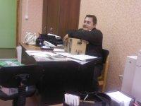 Сергей Заборов, 20 февраля , Екатеринбург, id58314073