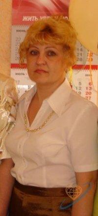 Марина Завершинская, 28 июля 1964, Липецк, id62260751