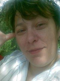 Елизавета Золоторевская, 1 июня , Москва, id62705187