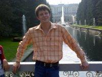 Алексей Кузнецов, 4 апреля 1987, Санкт-Петербург, id10051772