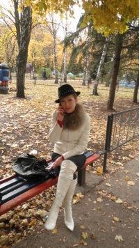 Карина Тузова, 9 февраля , Ростов-на-Дону, id107977557