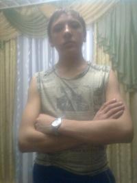 Сергей Баранов, 4 ноября 1991, Духовщина, id114308692