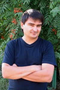 Александр Закомолдин, 16 августа 1972, Тольятти, id115271137