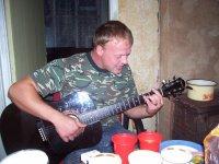 Андрей Корбатов, 8 сентября 1986, Псков, id29152305