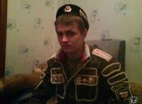 Алексей Ушаков, 5 января , Москва, id33001192