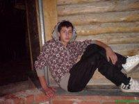 Надир Ridan, 21 октября 1994, Самара, id36911640