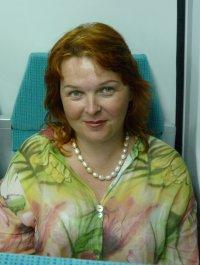 Ольга Филимонова, 3 июля , Обнинск, id37890375
