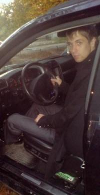 Юра Кравченко, 6 июня 1984, Львов, id44138094