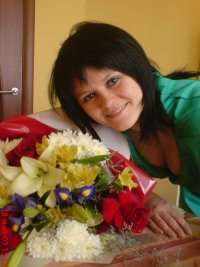 Ольга Голикова, 22 марта 1989, Москва, id50771959