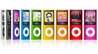 ...компания Apple представила свою новую версию плеера iPod nano.