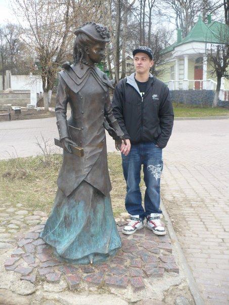 Влад Семёнов | Дмитров