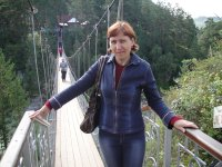 Ирина Солдатова, 17 июля 1994, Бердск, id74157570
