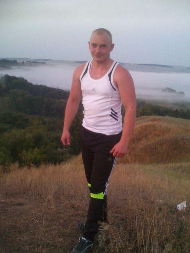 Егор Меркурьев | Рязань