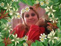 Ольга Рогожкина(Нусс), 27 октября 1992, Палласовка, id23423765