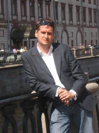Николай Сиротин, 15 мая 1973, Москва, id36155361