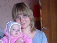 Мария Некрасова, 17 мая 1991, Белая Церковь, id55314528