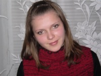 Виктория Ткачук, 14 августа 1990, Херсон, id120923615