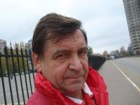 Valentin Zakorko, 18 сентября 1986, Москва, id151913416