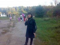 Елена Яковлева, 31 октября 1991, Москва, id26567337