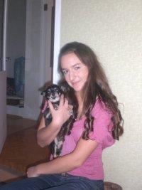 Анастасия Ускова, 9 марта , Омск, id30184156