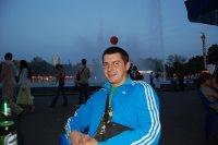 Олег Гречишкин