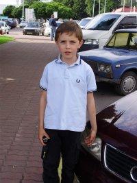 Taraz Комарницький, 21 августа 1997, Умань, id61974733