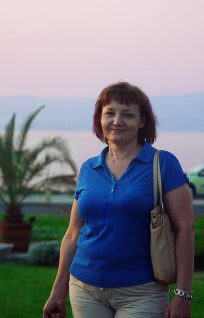 Ирина Мещерякова, 14 июня , Самара, id106531246