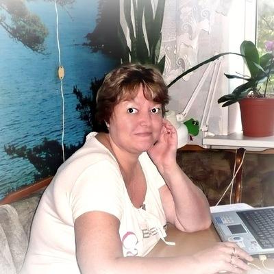 Светлана Струнина, 3 февраля 1965, Санкт-Петербург, id6637332