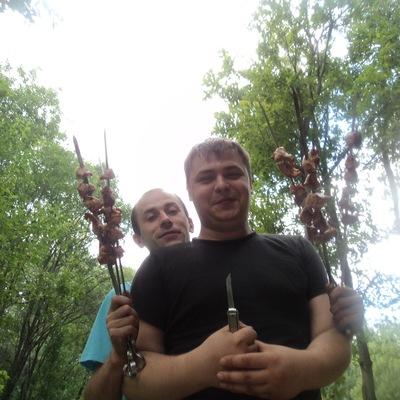 Игорь Шкирандо, 23 января , Минск, id35719398