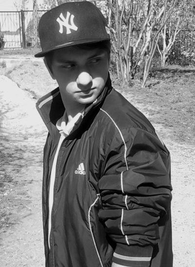 Илья Chicken, 26 марта 1996, Екатеринбург, id126181565