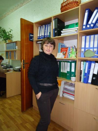 Ольга Лушней, 1 октября 1983, Харьков, id85432865