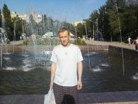 Александр Сподарев, 23 мая , Саратов, id107708029