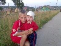 Костян Коньшин, 27 августа , Селижарово, id119218249