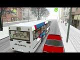 Omsi Bus Simulator, Dublin bus City Swift Man NL202