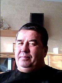 Алексей Дядин, 12 декабря , Мегион, id144688882
