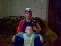 Андрей Сергеев, 11 июля 1985, Макеевка, id147734432