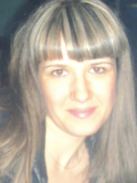 Ускова(дружинина) Мария, 5 сентября 1983, Новокузнецк, id152281436