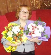 Марина Некрасова, 2 января 1961, Нижний Новгород, id153657041
