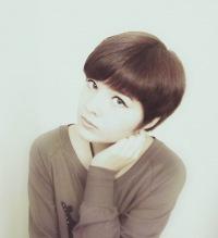 Кристина Милентьева, 28 марта 1994, Челябинск, id154071509